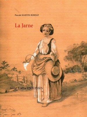 cover image of La Jarne