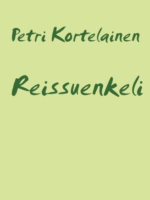 cover image of Reissuenkeli