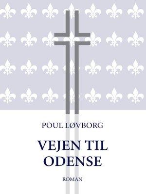 cover image of Vejen til Odense
