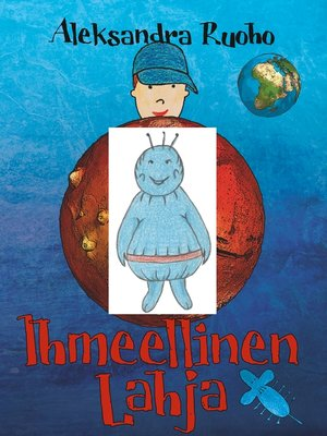 cover image of Ihmeellinen lahja
