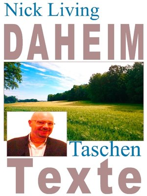 cover image of Daheim