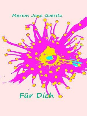 cover image of Für Dich