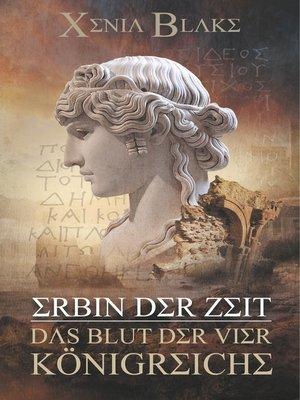 cover image of Das Blut der vier Königreiche