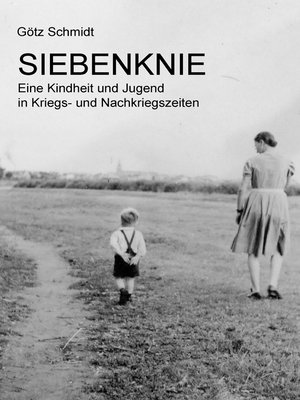 cover image of Siebenknie