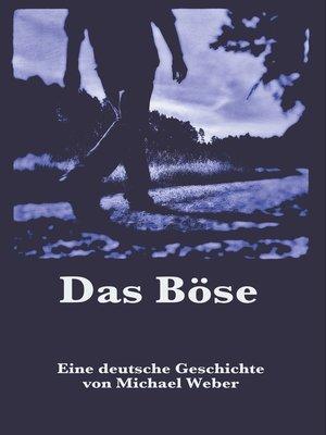cover image of Das Böse
