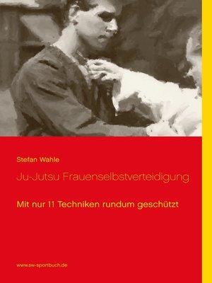 cover image of Ju-Jutsu Frauenselbstverteidigung