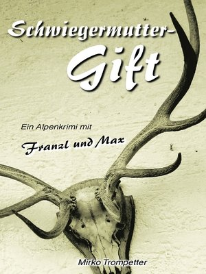 cover image of Schwiegermuttergift