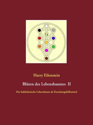 cover image of Blüten des Lebensbaumes II