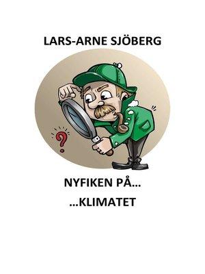 cover image of Nyfiken på klimatet
