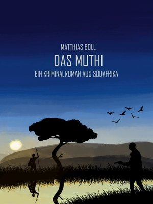 cover image of Das Muthi