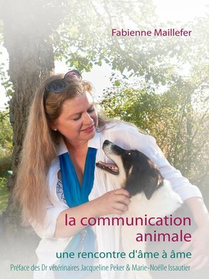 cover image of La communication animale