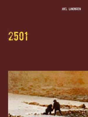 cover image of 2501