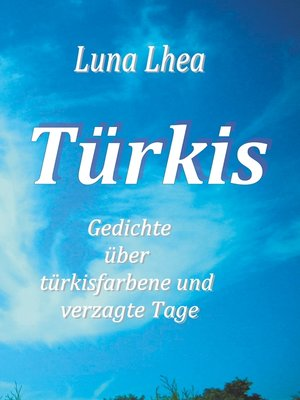 cover image of Türkis