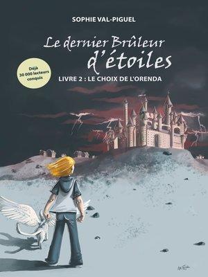 cover image of Le Dernier Brûleur d'Étoiles