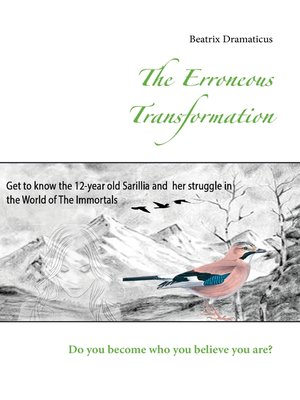 cover image of The Erroneous Transformation