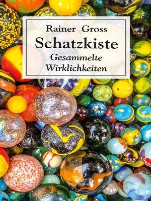 cover image of Schatzkiste