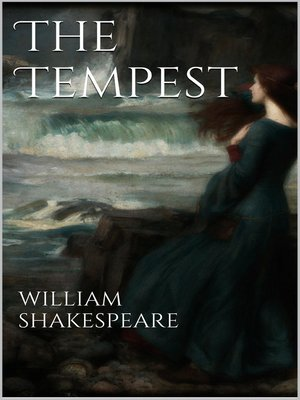 cover image of The Tempest (new classics)