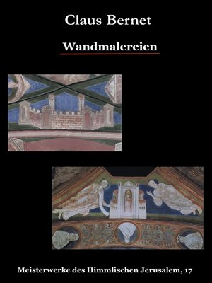 cover image of Wandmalereien