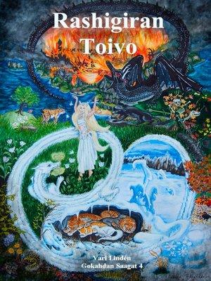 cover image of Rashigiran toivo