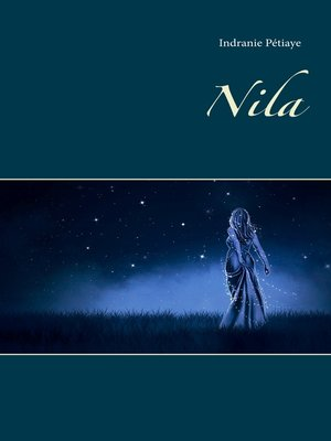 cover image of Nila
