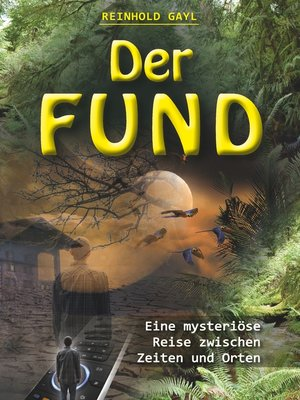 cover image of Der Fund