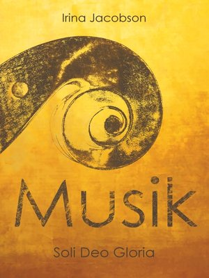 cover image of Musik