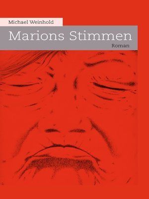 cover image of Marions Stimmen