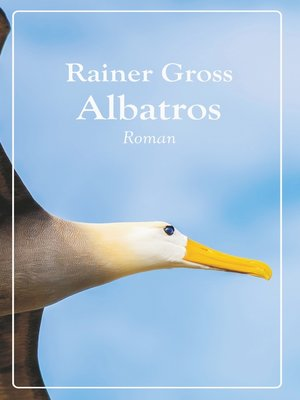 cover image of Albatros