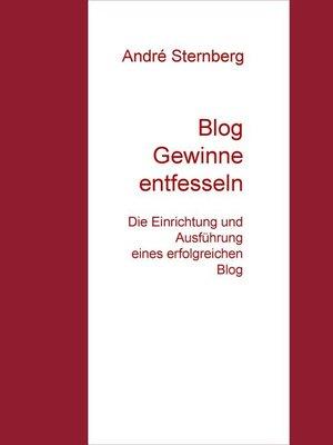 cover image of Blog Gewinne entfesseln