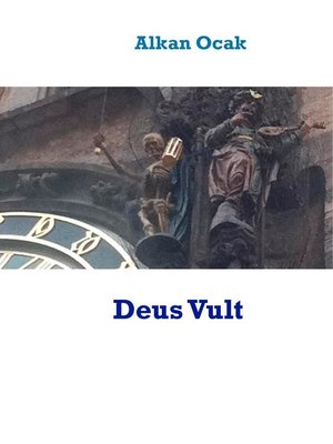cover image of Deus Vult