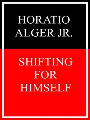 cover image of Shifting for Himself