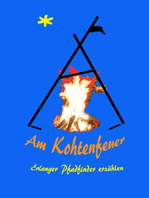 cover image of Am Kohtenfeuer