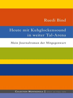 cover image of Heute mit Kuhglockensound in weiter Tal-Arena