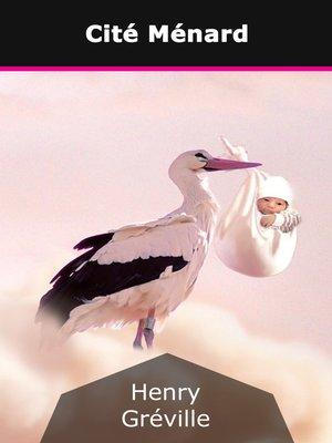 cover image of Cité Ménard