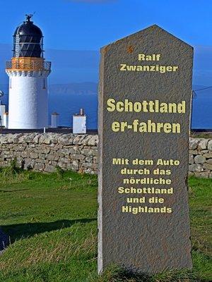 cover image of Schottland er-fahren
