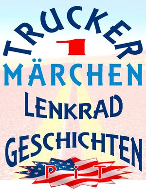 cover image of Lenkradgeschichten