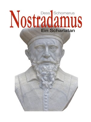 cover image of Nostradamus