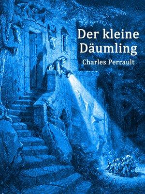 cover image of Der kleine Däumling