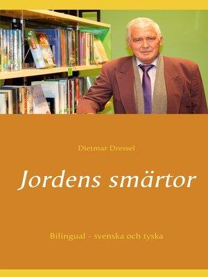cover image of Jordens smärtor