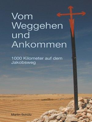 cover image of Vom Weggehen und Ankommen