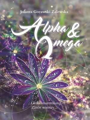 cover image of Alpha und Omega
