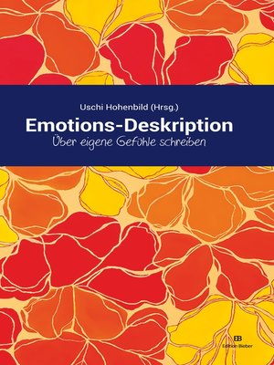 cover image of Emotions-Deskription