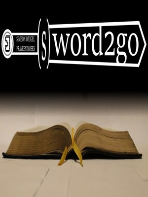 cover image of (s)word2go