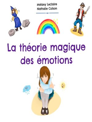 cover image of La Théorie Magique Des Emotions