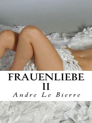 cover image of Frauenliebe II