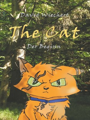 cover image of The Cat--Der Beginn