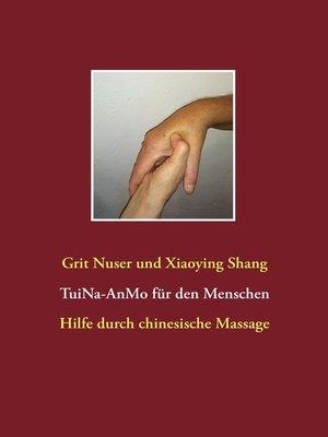 cover image of Tui Na für den Menschen