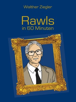 cover image of Rawls in 60 Minuten
