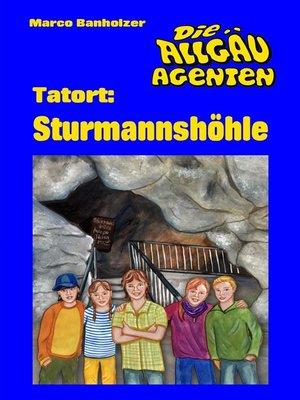cover image of Tatort