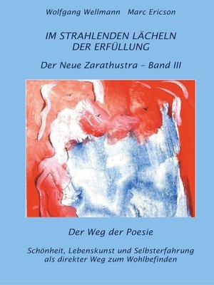 cover image of Im strahlenden Lächeln der Erfüllung